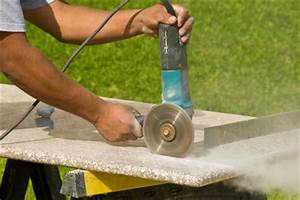 Granitplatten Schneiden Lassen : granitplatten schneiden so geht 39 s ~ Michelbontemps.com Haus und Dekorationen