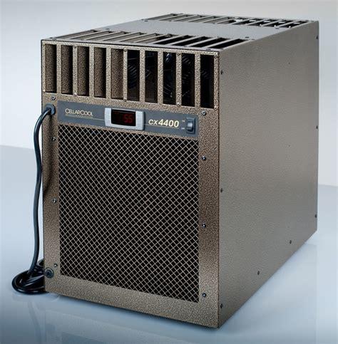 cellarcool cx4400 cooling unit modern wine racks