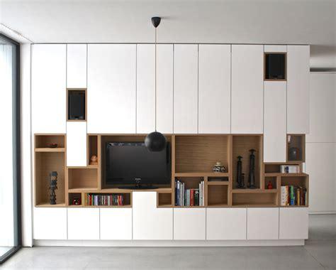 Lade A Muro Moderne by Come Sfruttare Ogni Centrimetro Idee Ristrutturazione Casa
