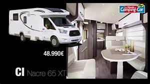 Le Camping Car : camping car les 20 meilleurs profil s lit central du monde du camping car youtube ~ Medecine-chirurgie-esthetiques.com Avis de Voitures