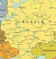 Best Russia Map - ideas and images on Bing | Find what you\'ll love