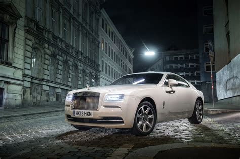 rolls royce wraith review ratings specs prices