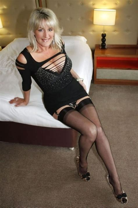 Just Legs Stockings And Shoes In 2019 Showing Stocking