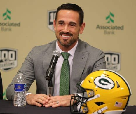packers long search turns  perfect candidate  matt