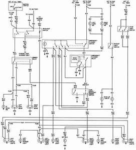 1973 Vw 311 - Looking For Color Coded Wiring Diagram  To Check Turn Signal Circuits