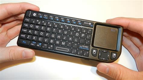 small keyboard android the rii mini bluetooth keyboard android ios review
