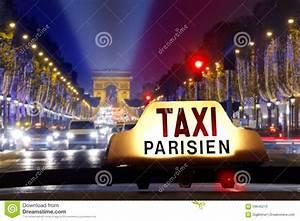 Annonce Taxi Parisien : taxi at the champs elysees stock photo image 59640210 ~ Medecine-chirurgie-esthetiques.com Avis de Voitures