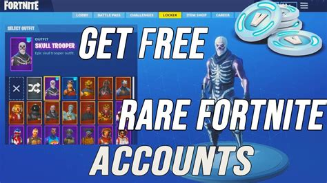 fortnite accounts  clickbait email