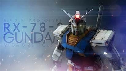 Gundam Rx 78 Suit Mobile Gunpla Mech