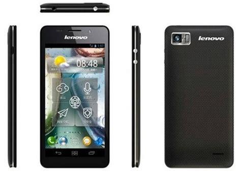 lenovo lephone k860 quad core android smartphone goes