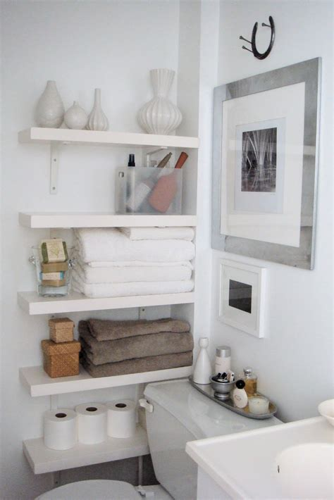 Bathroom Shelving Ideas For Small Spaces by 25 Bathroom Designs Ideas For Small Spaces To Look Amazing
