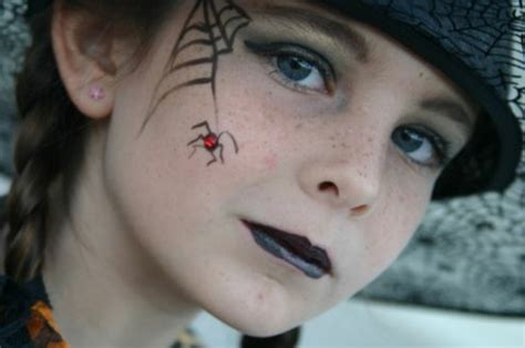 maquillage sorcière fillette maquillage sorci 232 re fillette tuto