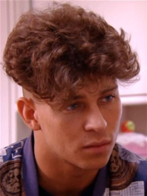 Joey Essex hair, hairstyles and haircuts   Style Pictures