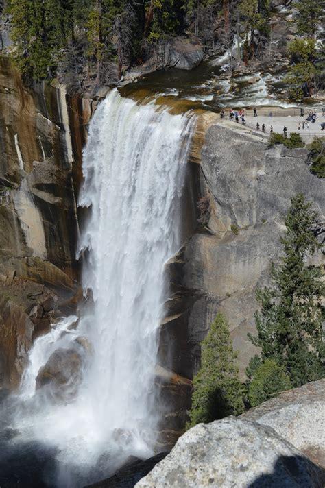 Yosemite The Spring Trails Arkansas Now California