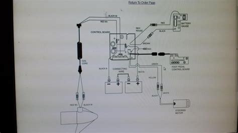 Marinco Prong Plug Wiring Diagram Two Wire Trolling Motor