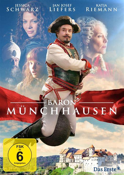 baron muenchhausen film
