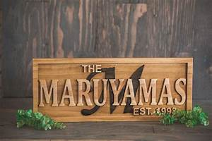 Buy, Handmade, Family, Established, Sign, Wood, Signs, Last, Name, Sign, Wood, Wall, Art, Custom, Wood, Sign