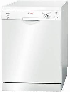 Lave Vaisselle Ultra Silencieux : soldes 319 bosch sms40d12eu lave vaisselle 12 couverts 449 electroconseil ~ Melissatoandfro.com Idées de Décoration