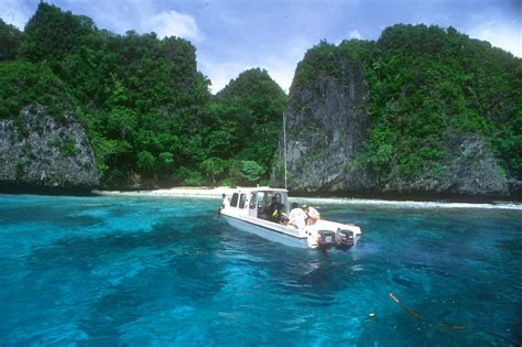 blog reborn raja ampat islands indonesia