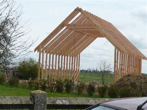 maison ossature bois remplissage paille