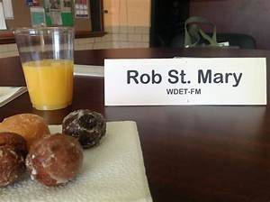 WDET Shows - Crossing The Lines - Cody Rouge Community ...