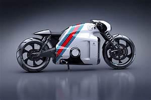 Mc Concept : the lotus c 01 motorcycle ~ Gottalentnigeria.com Avis de Voitures
