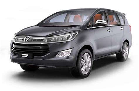 Toyota Venturer Wallpapers by Toyota Innova Crysta Gst Price In India Pics Mileage