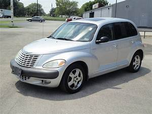 2001 Pt Cruiser : 2001 chrysler pt cruiser pictures cargurus ~ Kayakingforconservation.com Haus und Dekorationen