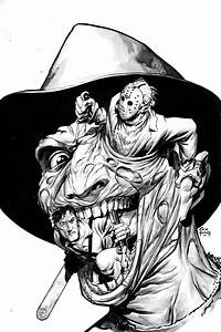 18 best images about freddy krueger drawings on Pinterest ...