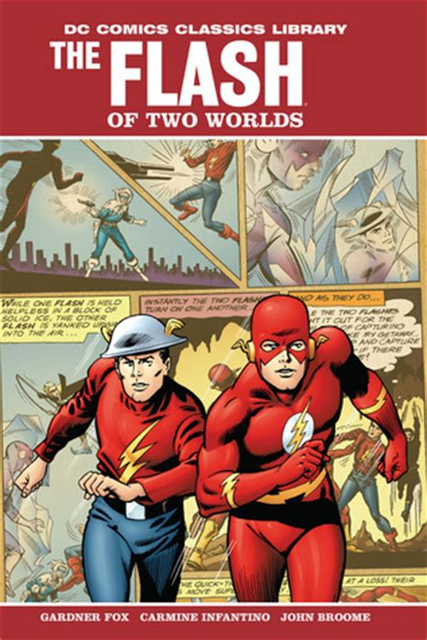 flash   worlds  gardner francis fox