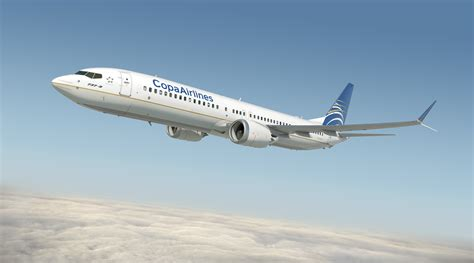Copa Airlines Expands Fleet, Employment Opportunities For ...