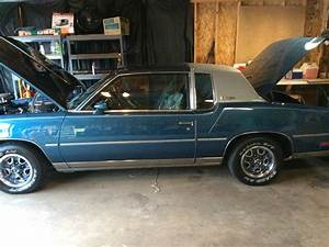 1978 olds cutlass supreme brougham - Classic Oldsmobile ...