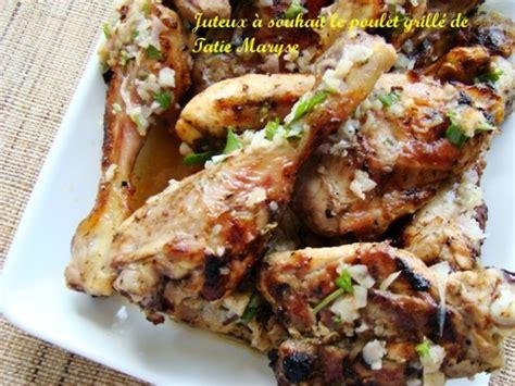 conseils pour un poulet grill 233 juteux et savoureux