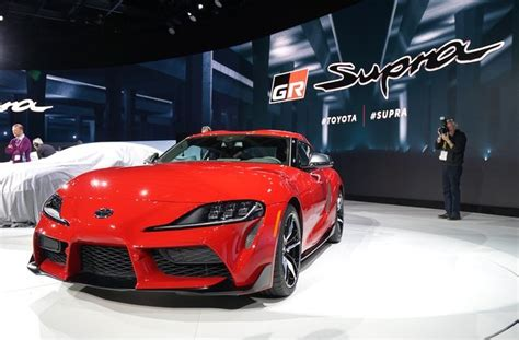 2019 Detroit Auto Show: 12 Biggest Debuts | U.S. News ...