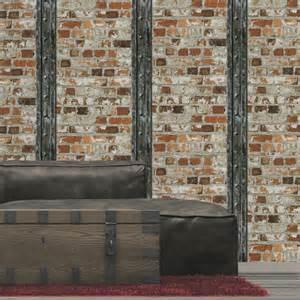Papier Peint Trompe L Oeil Brique Pas Cher by Papierpeint9 Papier Peint Effet Brique