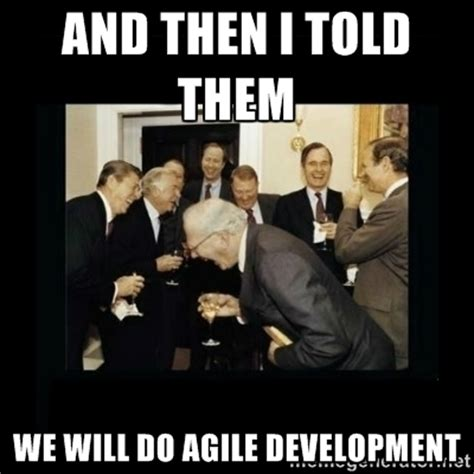 Agile Meme - agile memes image memes at relatably com