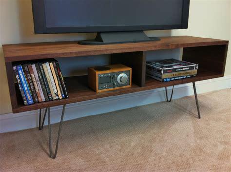 white dresser with shelves mid century modern media stand nana 39 s workshop