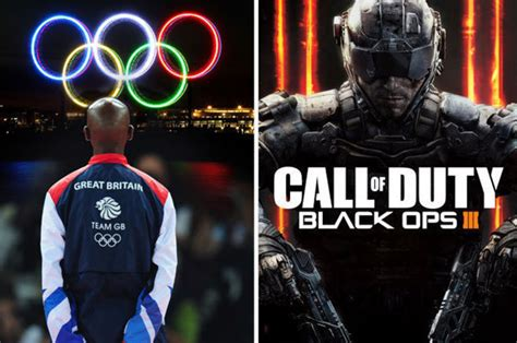 2024 olympic games may include esports like call of duty overwatch dota and more daily