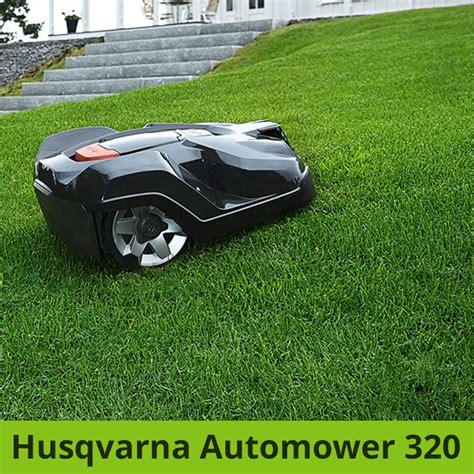 husqvarna automower 315 introduction to husqvarna automower 315 master of geen husqvarna