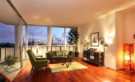 Los Feliz Towers 5th Floor   ModOp Design