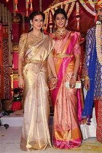 South Indian Weddings on Pinterest South Indian Bride, Telugu and Temple Jewellery
