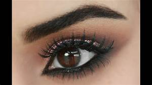 Smokey Eyes Makeup  Step by Step Tutorial For Beginners