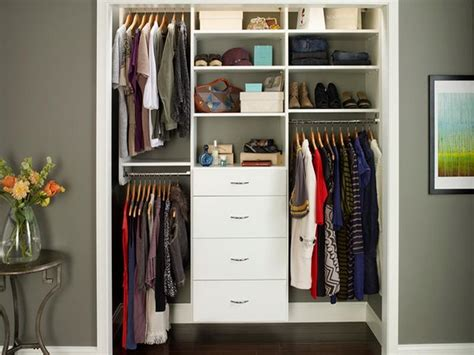 small walk in closet ideas quotes