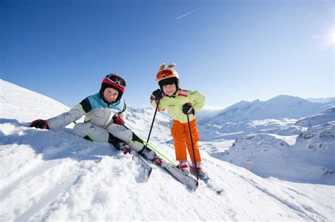 Sports Ski And Snowboard by Winter Sports 101 Today S Parent