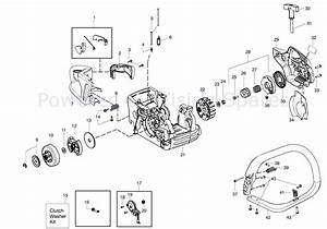 31 Mcculloch Chainsaw Fuel Line Diagram
