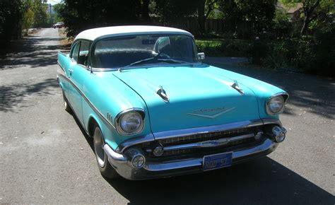 Rod's 1957 Chevrolet Bel Air