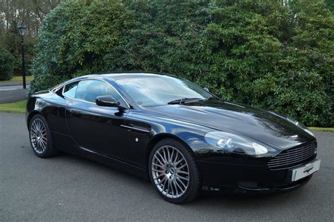 2004 Aston Martin Db9 For Sale by Used 2004 Aston Martin Db9 Coupe V12 For Sale In Surrey