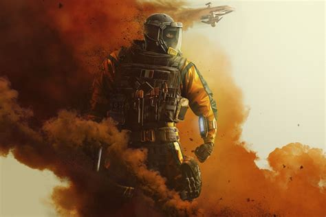 Rainbow Six Siege Just Hit An All Time High Player Count