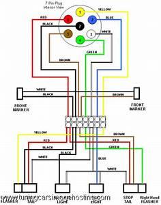 Wiring Diagram For Trailer On 2001 Dodge 1500  U2013 Readingrat Net