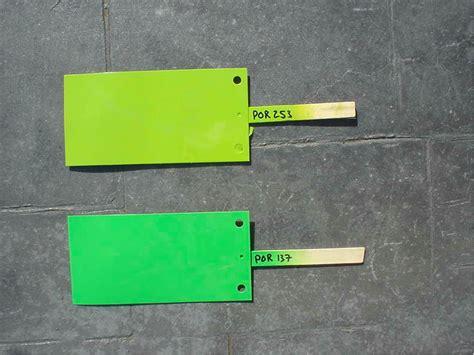 porsche mint green paint code anyone order a pts 918 rennlist porsche discussion forums